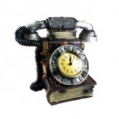 CEAS BIROU TELEFON RETRO