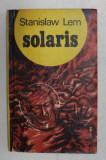 SOLARIS de STANISLAW LEM , 1974