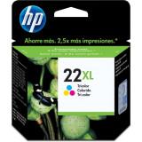 HP C9352CE (22XL) cartus cerneala tricolor 415 pagini