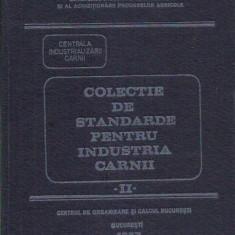 AS - CENTRALA INDUSTRIALIZARII CARNII, VOL. II