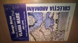 George Murnu - Istoria romanilor din Pind - Vlahia Mare 980-1259 -Studiu istoric