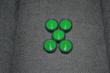 Aerator baterie baie / bucatarie - set 5 bucati [2,1 cm] [fara inel]