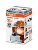 Bec Xenon Osram D1S Xenarc 85V 35W 66140