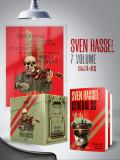 Pachet Sven Hassel ed.2020 7 vol.