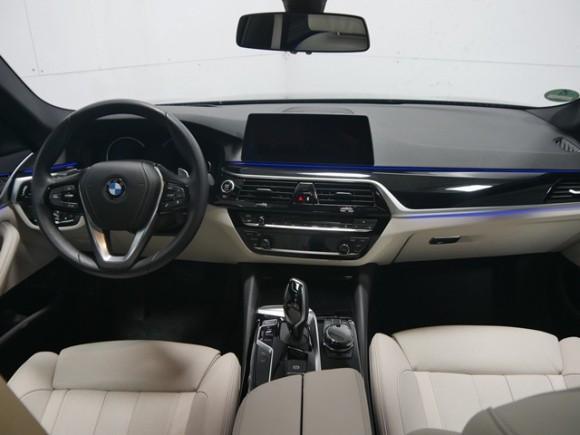 BMW 530 d xDrive Sportautomatic