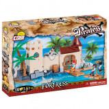 Cumpara ieftin Set de construit Cobi, Pirates, Fortress (330 pcs)