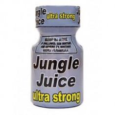 Jungle Juice Ultra Strong Poppers 10ml, aroma camera, ORIGINAL, SIGILAT, rush, popers