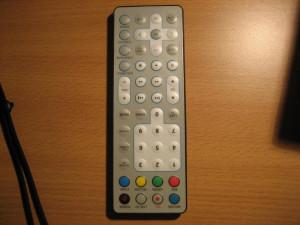 Telecomanda laptop / calculator prezentari filme muzica ACER Windows