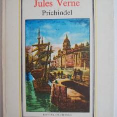 Prichindel – Jules Verne