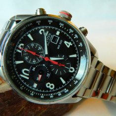Ceas barbatesc CITIZEN Eco-Drive ,chronograph solar