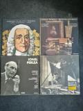 Discuri muzica clasica,pian,etc. Ionel Perlea,Valentin Gheorghiu,Emilia Petrescu