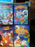 Desene animate: 4 filme cu Tom si Jerry (vezi foto si specificatiia), DVD, Romana