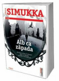 Alb ca Zapada, Alba-ca-Zapada, Vol. 2/Salla Simukka