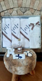 Trusou traditional botez pentru baietei (Marime Disponibila: One size)