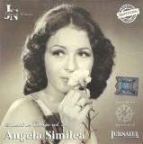 CD Angela Similea – Angela Similea , original, holograma