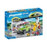 Playmobil City Life - Benzinarie