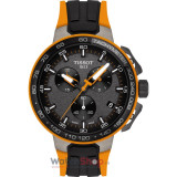 Ceas Tissot T-SPORT T111.417.37.441.04 T-Race Cycling Cronograf