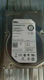 "HARD DISC 2TB 64MB 7200RPM 3.5"" Inch SAS HDD DELL SEAGATE 9YZ268"