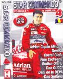 Caseta audio: Star Commando 4 (Formula 1 in România - 2002, originala ), Casete audio