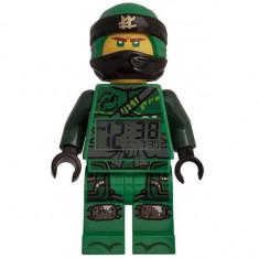 Ceas desteptator LEGO Ninjago Lloyd 9009198