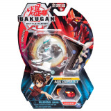 Figurina Bakugan - Serpenteze Leviathan White