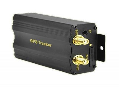 Resigilat! GPS Tracker Auto iUni Track i7 foto