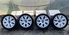 Roti/Jante Citroen, 4x108, 205/50 R17, C4 (PF2), C3, Ford, Peugeot foto