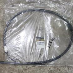 cablu frana mana renault master 2011 sasiu axa spate