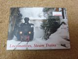 România set maxime 2019 locomotive mocanite
