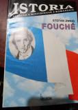 FOUCHE STEFAN ZWEIG