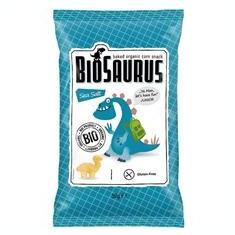 Snacks de Porumb Eco 50gr Mclloyds Cod: 8588004638334