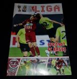 Program CFR Cluj - FC Arges 2008