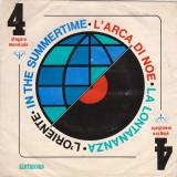 Vinyl Orchestra Electrecord Dirijor: Alex. Imre– 4 Șlagăre Mondiale: L'oriente