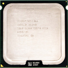 Procesor server Intel Xeon 5060 SL96A 3.2Ghz LGA771