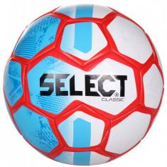 FB Classic 2019 minge fotbal albastru-alb n. 5