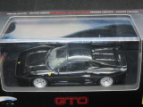 Macheta Ferrari GTO Hotwheels Elite 1:43