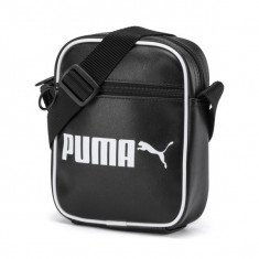 BORSETA Puma CAMPUS PORTABLE RETRO