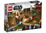 LEGO Star Wars - Atacul Action Battle Endor 75238