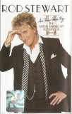 Caseta Rod Stewart – As Time Goes By... The Great American Songbook Vol. II