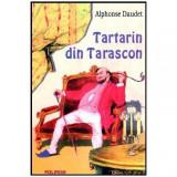 Tartarin din Tarascon, Polirom, Alphonse Daudet