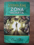 STEPHEN KING - ZONA MOARTA