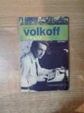 CONTRACTUL de VLADIMIR VOLKOFF