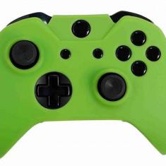 Accesoriu Orb Xbox One Controller Silicone Skin Cover Green