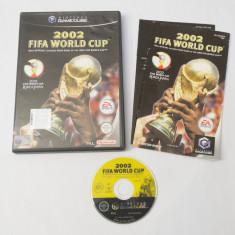 Joc consola Nintendo Gamecube - Fifa World Cup 2002