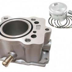Set motor Atv Lifan LF200 (racire apa)