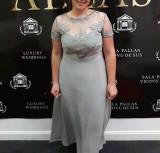 Rochii de seara, 46, Gri, Miss Grey