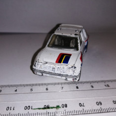 bnk jc Matchbox - Peugeot 205 Turbo - 1/55