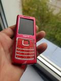 Carcasa Nokia 6500
