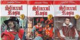 Sfinxul rosu - vol. 1, 2, 3