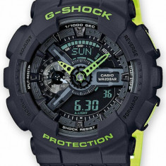 Ceas Casio G-Shock GA-110LN-8AER